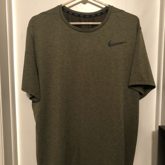 Nike Other - Nike dri-fit tee